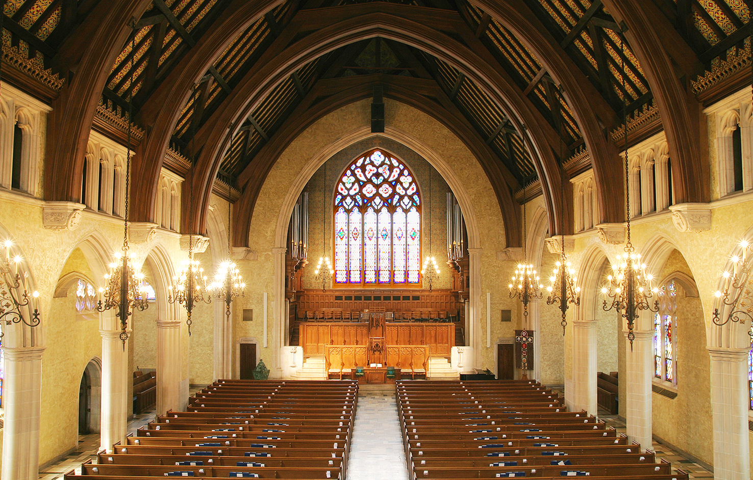 Idlewild Presbyterian